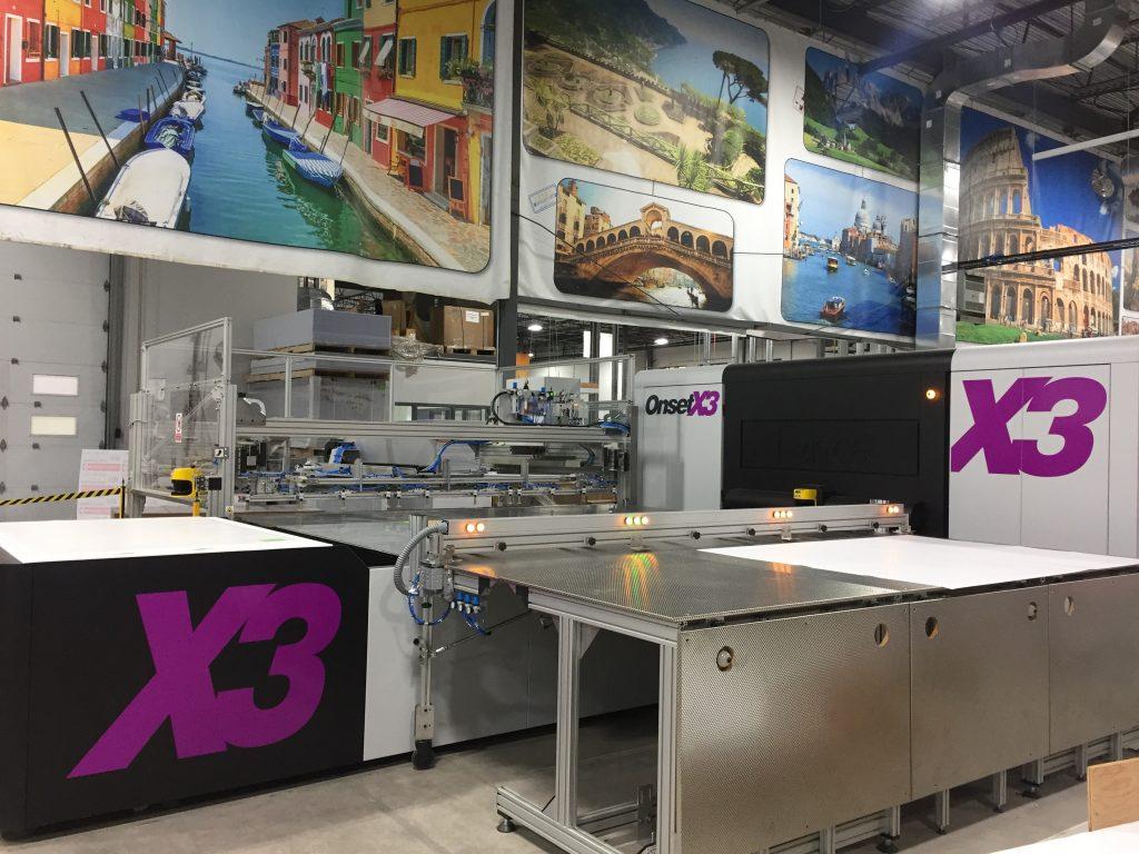 x3 printer